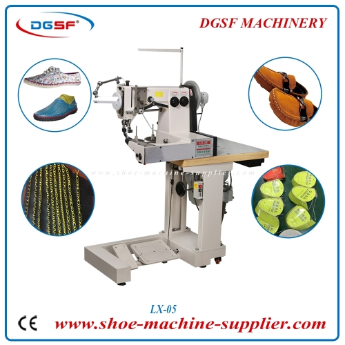 Shoe Pattern Stitching Machine LX-05