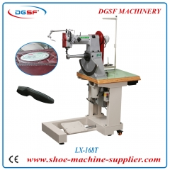 Shoe Sewing Machine for Upper Stitching LX-168T