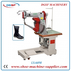 Special Shoe Stitching Machine LX-669M