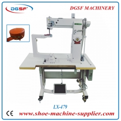 Special shoes and bags Stitching Machine LX-469