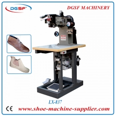 Out seam Shoe Sole Sewing Machine LX-837