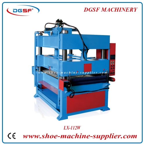 Four-post Automatic Cutting Machine LX-112W