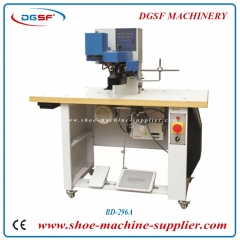 Automatic Hot-Cement Covering Machine BD-296A