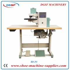 Computerized Hot-Cement Folding Machine BD-291