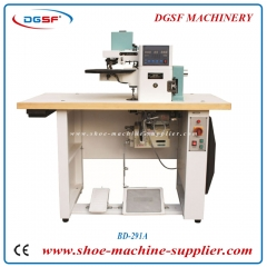 Computerized Hot-Cement Folding Machine BD-291A