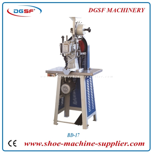 Fastener Riveting Machine BD-17