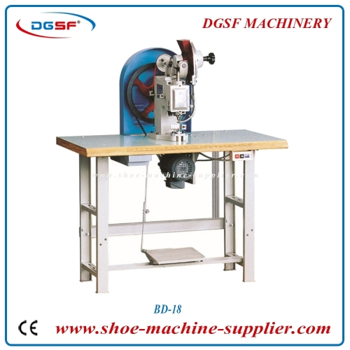 Table Type Riveting Machine BD-18