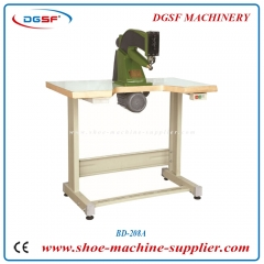 Sole & Lining Trimming Machine BD-208A