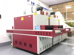 UV Ultraviolet shoe lighting machine DF-801