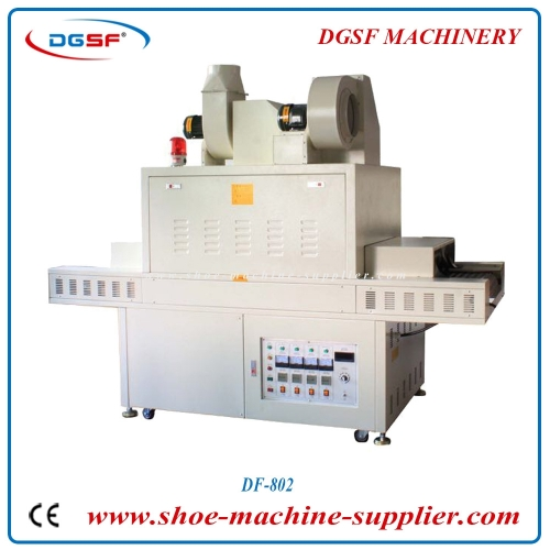 Ultraviolet shoe lighting machine DF-802