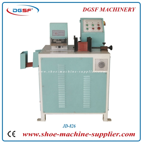 Automatic Insole Slot Milling Machine JD-826