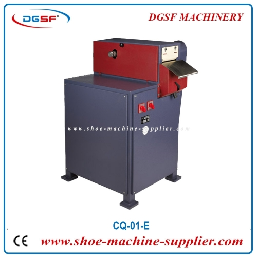 Manual roughing machine CQ-01-E
