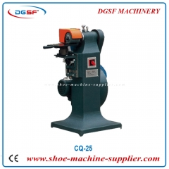 Sole sector roughing machine CQ-25