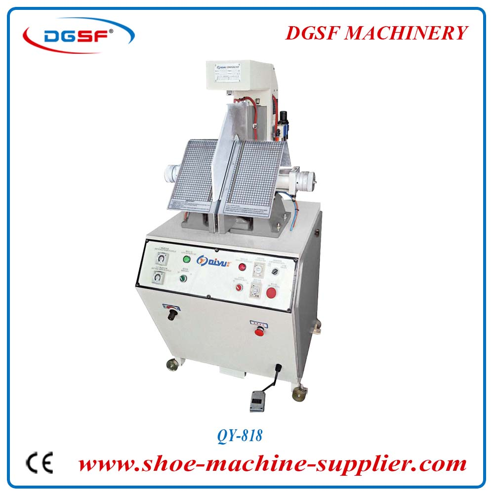 Automatic Upper Cold Molding Machine