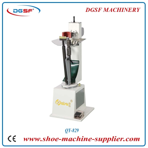 Shoe Middle Part Lasting Machine