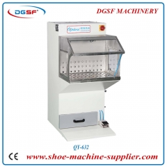 Powerful Dust-suction Manual Sole-roughing Wheel Machine