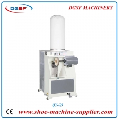 Firproof and Dust Suction Sole-roughing Machine