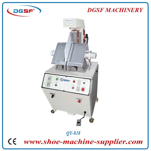 Automatic Upper Hot Molding Machine