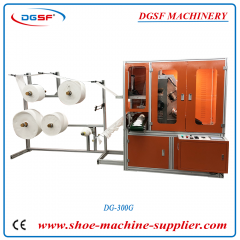Automatic N95 Cup Mask Making Machine DG-300G