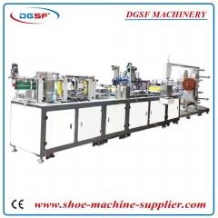 TH-GS-N95 Automatic Mask Machine