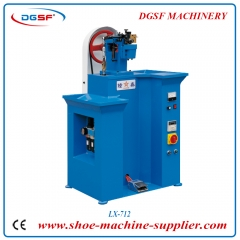 Automatic sole groove digging machine for goodyear shoes LX-712