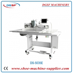 Standard Edition Industrial Computer design Sewing Machine DS-5035E